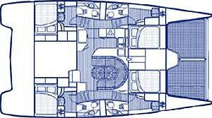 leopart 4500 rental yacht