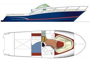 boat rental sint maarten