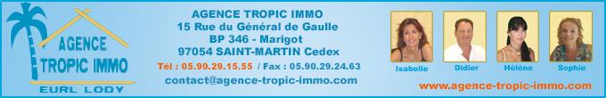 Tropic immo � Marigot