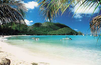 Photo of Anse Marcel Beach