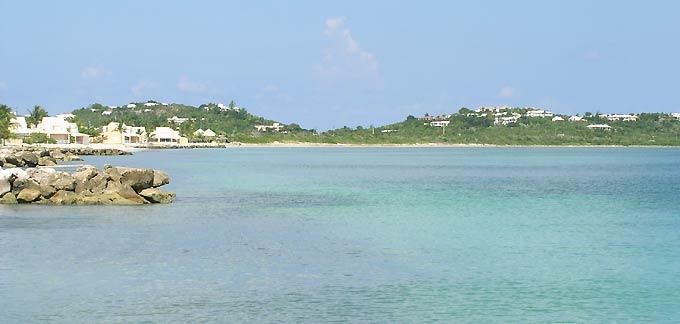 Nettle Bay